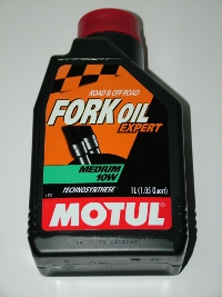 forkoil